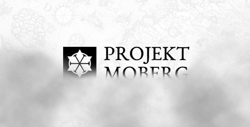 Projekt Moberg är i mål!
