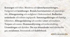 Svenska allmogens frihetsstrider 3