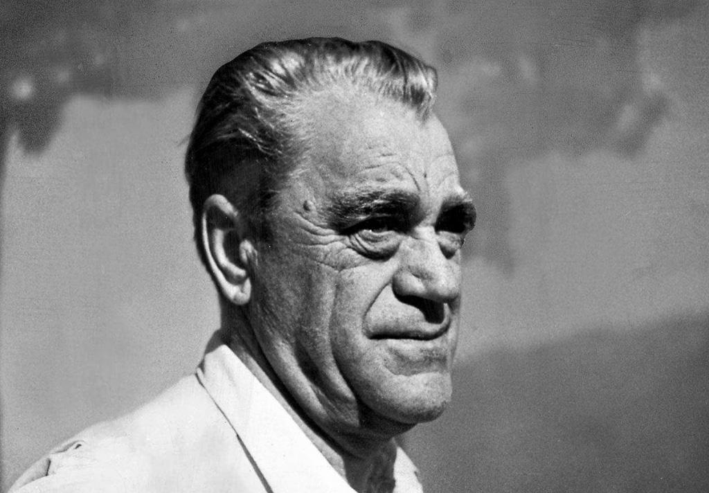 Vilhelm Moberg 1959