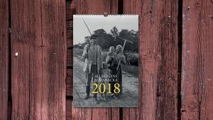 Allmogens almanacka 2018