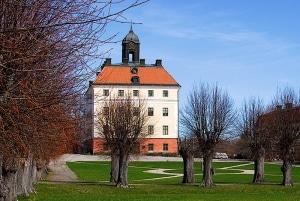 Ängsö slott