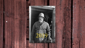 Allmogens almanacka 2019