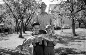 Fiske i Småland