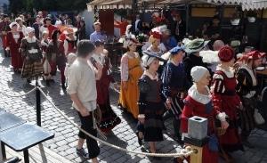 Svenska folkfester