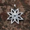 Morgonstjärna silver