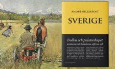 Sverige - en bok av André Bellessort